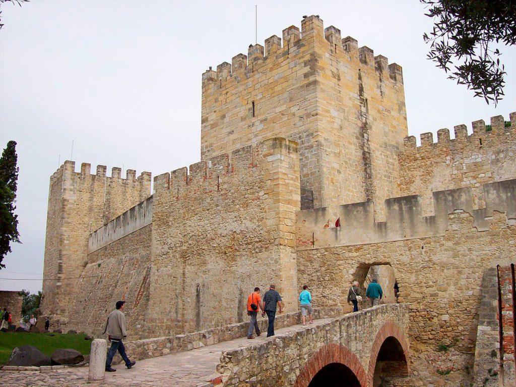 Castelo-de-S.Jorge