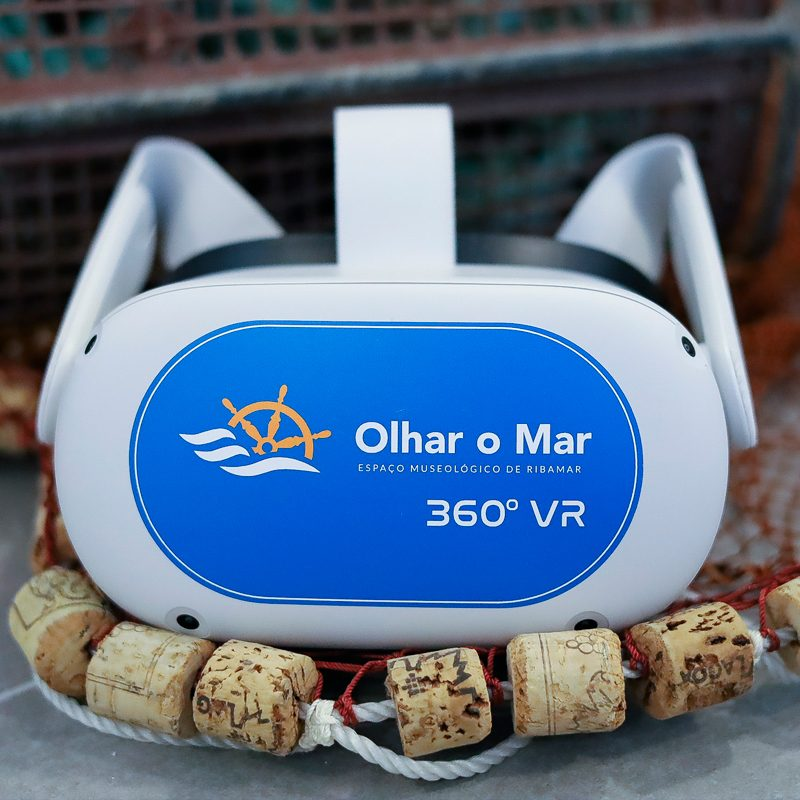 Ocolos-VR